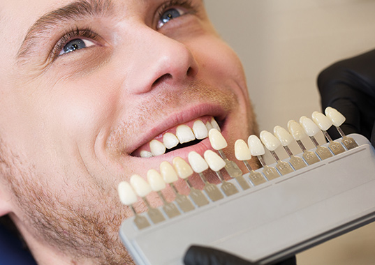 Cosmetic Dentist in Sunningdale near Ascot | Great Smiles!